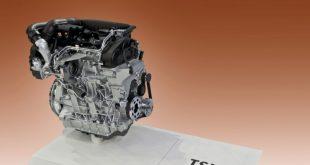 Volkswagen EA211 TSI