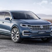 Volkswagen T-Prime Concept GTE представлен официально