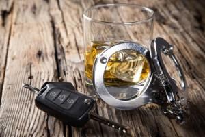 Залог за задержанный автомобиль для нетрезвых водителей