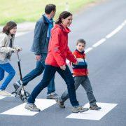 В России появится новый знак на дорогах «Зона торможения»