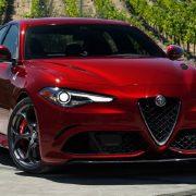 Объявлена стоимость Alfa Romeo Giulia 2016