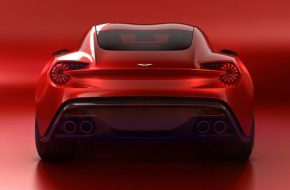 Aston Martin Vanquish Zagato concept (7)