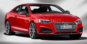 Ауди S5 Coupe 2017: фото, характеристики