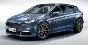 Форд Фокус 2017 в новом кузове: фото и технические характеристики