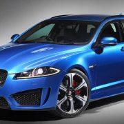 Новое поколение Jaguar XF Sportbrake 2017 уже в разработке