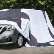 Nissan NV300: фото и характеристики