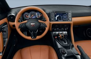 Nissan GT-R 2017 (4)