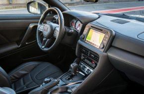 Nissan GT-R 2017 (7)