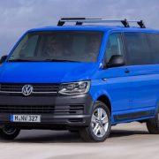 Volkswagen Multivan Freestyle официально представлен