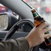 Наказание за управление автомобилем в нетрезвом виде ужесточат