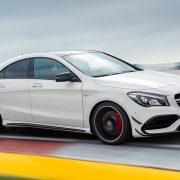 Известны рублевые цены на обновленные Mercedes CLA 2016
