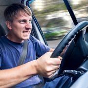 Примеры опасного вождения (видео)