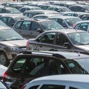 Новый онлайн-сервис поможет узнать всё о прошлом автомобиля