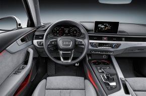 Audi A4 Allroad Quattro (2)
