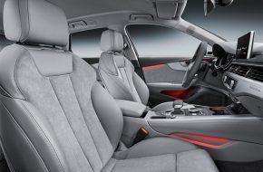 Audi A4 Allroad Quattro (4)