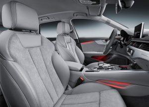 Объявлена цена на Audi A4 Allroad Quattro в России