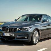 BMW 3 Series Gran Turismo получил рублевый ценник