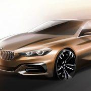 BMW M2 Gran Coupe: фото и характеристики