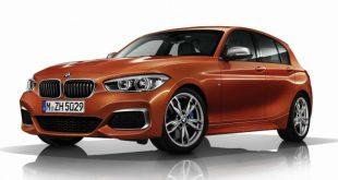 Известна цена на BMW M140i в России