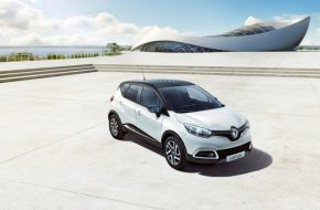 Renault Captur Wave (1)