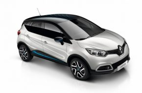Renault Captur Wave (4)