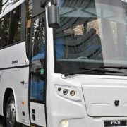 Новый автобус ГАЗ «Круиз»: фото, характеристики и цена
