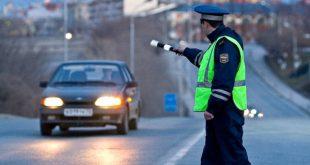 Уголовная ответственность, как наказание за неподчинение полиции на дороге
