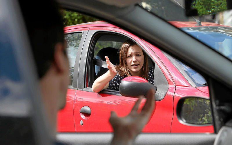 Автоподставы на дорогах: схемы и ваши действия