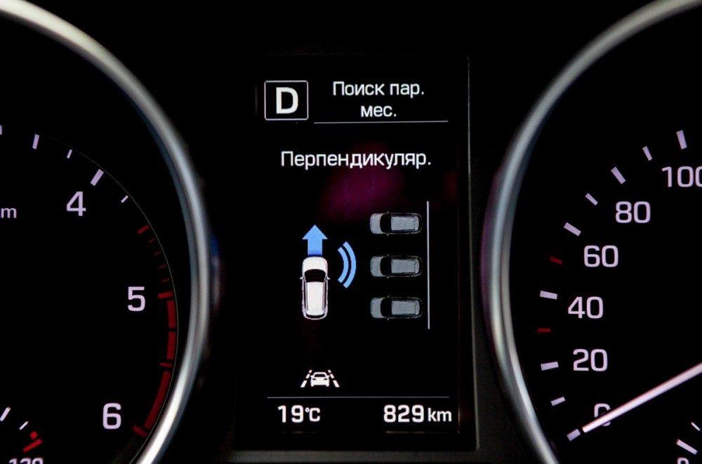 Хендай Гранд Санта Фе 2017: новый кузов, комплектации, цены, фото и тест-драйв