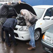 Запрет на продажу подержанных авто в России