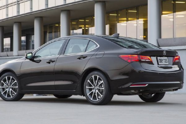 Acura TLX 2017  (1)