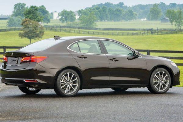 Acura TLX 2017  (10)