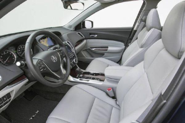 Acura TLX 2017  (4)