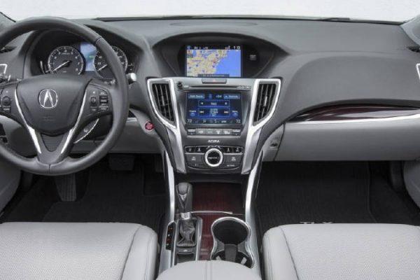 Acura TLX 2017  (5)