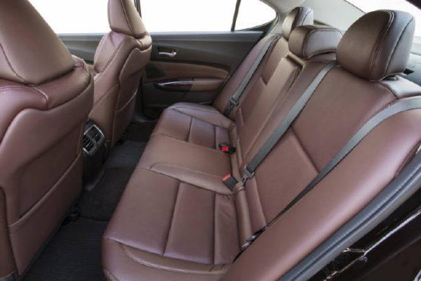 Acura TLX 2017  (6)