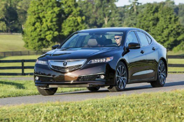 Acura TLX 2017  (7)