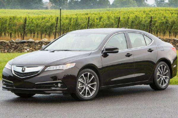 Acura TLX 2017  (9)