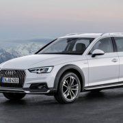 Audi A4 Allroad 2017: цена, фото и характеристики
