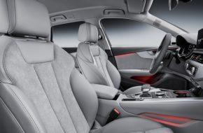 Audi A4 Allroad 2017 (3)