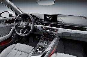 Audi A4 Allroad 2017 (4)
