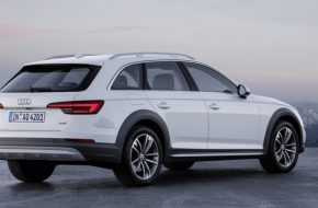 Audi A4 Allroad 2017 (5)