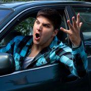 Юристы оспаривают термин «опасное вождение»