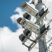 Нарушителей скоростного режима будут ловить с помощью системы «Пит-стоп»