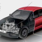 Известна цена в России на Renault Logan и Sandero с новыми моторами