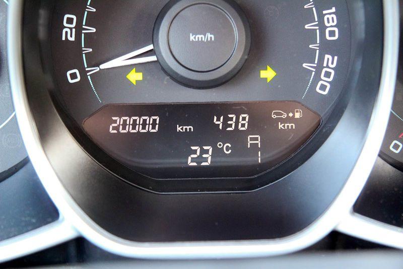 Первый серьезный гарантийный ремонт Lada Vesta