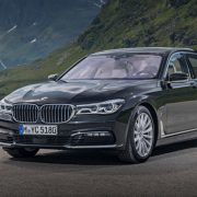 Гибрид BMW xDrive iPerformance 2017  получил ценник