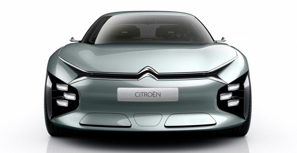 Citroen CXPERIENCE Concept