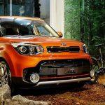 Киа Соул 2017: новый кузов, комплектации и цены, фото
