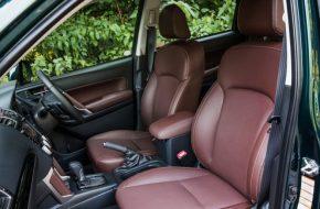 Subaru Forester Special Edition (2)