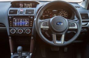 Subaru Forester Special Edition (3)